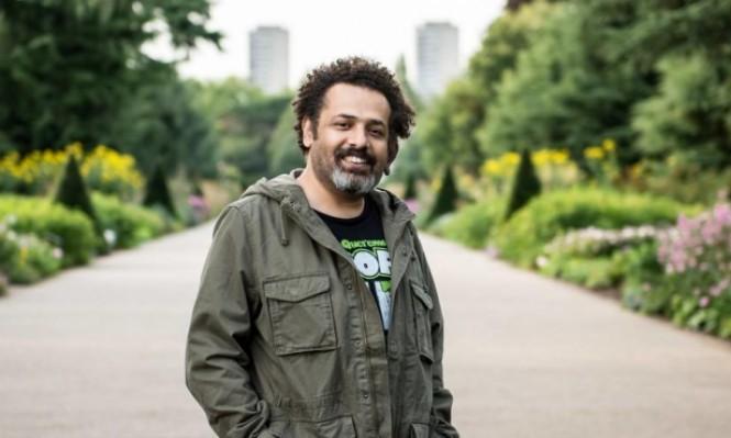 السلطات الأمنية المصرية تعتقل الناشط وائل عبّاس