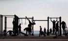 دراسة: ممارسة الرّياضة تساهم في خفض ضغط الدّم