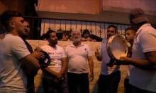 """""""مسحراتيّة"""": فرقة موسيقيّة لبنانيّة تجوب الشّوارع قبل السّحور"""