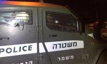 دهس واعتقال شاب فلسطيني بادعاء إطلاقه النار على جنود الاحتلال
