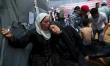 حقوقيّون ومسعفون: الاحتلال تعمّد استهداف الطواقم الطبية خلال مسيرات العودة