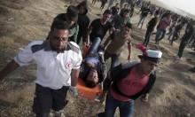 غزة: استشهاد فلسطيني متأثرا بجراح أُصيب بها برصاص الاحتلال