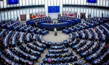 برلمانيون يطالبون بموقف أوروبي حازم ضد إسرائيل