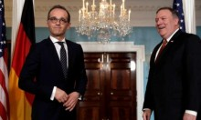 ألمانيا: لا تسوية بين أوروبا وأميركا حول النووي الإيراني