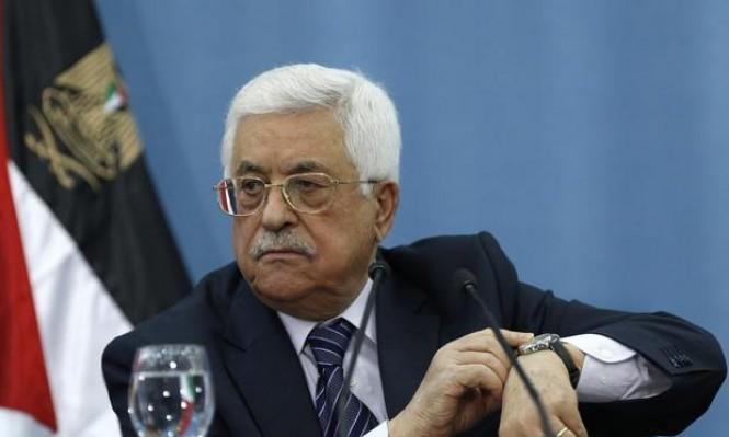 إسرائيل تبتز عباس بأزمة الرواتب بغزة