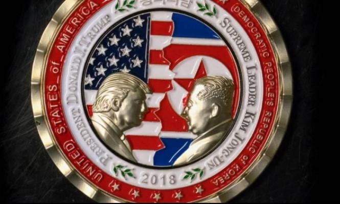 ترامب يلغي قمّته التاريخيّة مع زعيم كوريا الشمالية