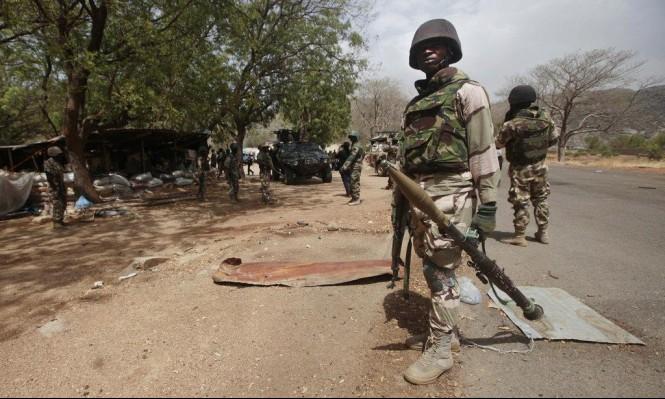 "قوّات نيجيريّة اغتصبت نساءً أنقِذن من جماعة ""بوكو حرام"""