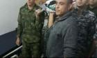 الاحتلال يمنع إدخال جثمان الشهيد أبو طاحون إلى غزة
