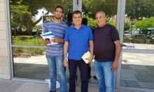 يافا: تخصيص أرض لتحويلها إلى ملعب ومكان ترفيه للأطفال
