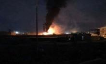 المرصد: الهجوم الإسرائيلي على الضبعة استهدف قوات لحزب الله