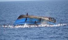 50 قتيلا بغرق مركب في شمال غرب الكونغو الديمقراطية