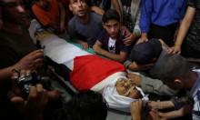 """غزة: استشهاد شاب متأثرا بجراحه بـ""""مسيرة العودة"""""""