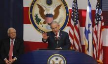 """صفقة القرن توقف إعمار غزة وتضم الخليل """"للسيادة الإسرائيليّة"""""""