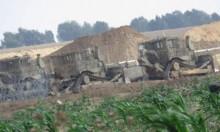 """""""العليا"""" تتبنى ادعاءات جيش الاحتلال وتشرعن قتل المتظاهرين العزل بغزة"""