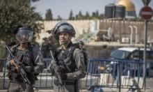 الجمعة الثانية من رمضان: الاحتلال يحوّل القدس لثكنة عسكرية