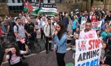 حركة تضامن عالمية واسعة مع الفلسطينيين في شهر النكبة