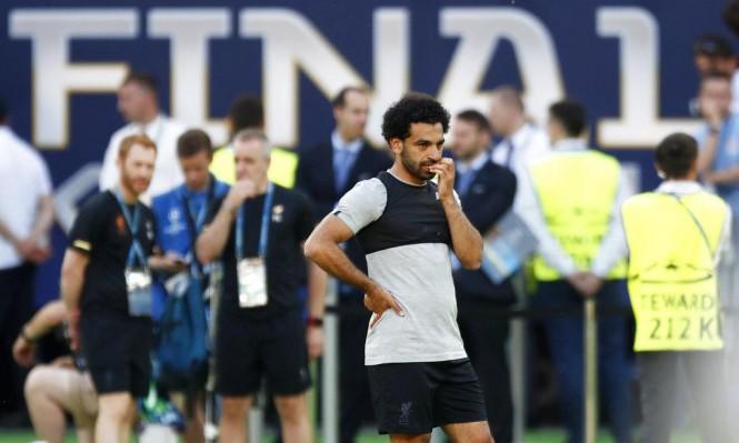 هل سيصوم محمد صلاح في نهائي دوري الأبطال؟