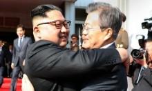 الرئيسان الكوريان يلتقيان للمرة الثانية خلال شهر
