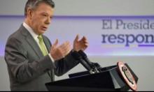 """كولومبيا في وضع """"الشريك العالمي"""" للأطلسي"""