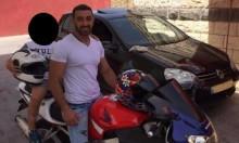 مصرع سائق دراجة نارية بحادث طرق بالجولان