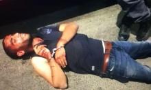 ثانية خلال أسبوع: الشرطة الإسرائيلية تعتدي على شبان من رهط