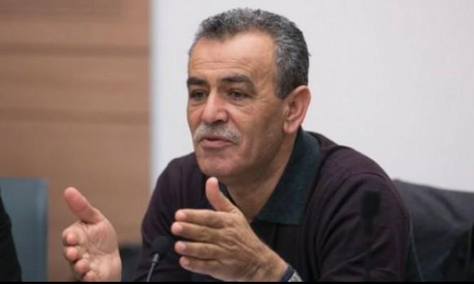 """بعد النشر في """"عرب 48"""": زحالقة يستجوب بينيت حول التغيب في رمضان"""