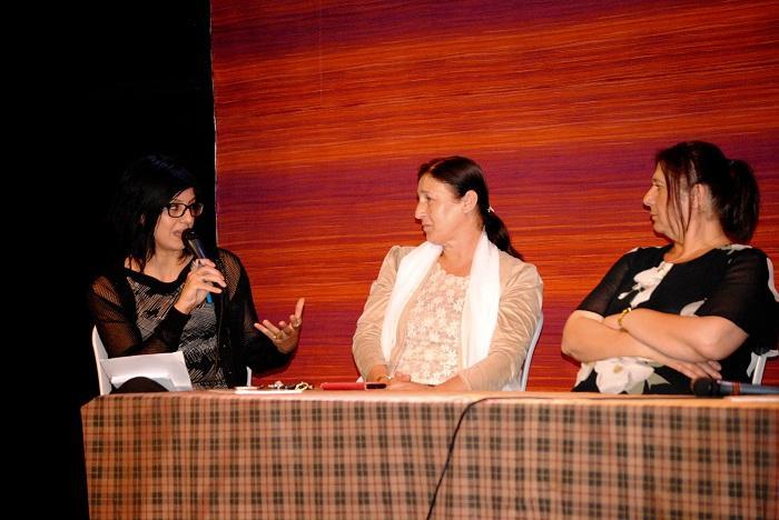 عسفيا: التحديات والفرص في مشاركة النساء بالانتخابات
