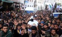 استشهاد العمور يرفع عدد شهداء قصف خان يونس لثلاثة