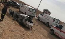 مصرع 3 فلسطينيين وإصابة 159 في 254 حادث سير الأسبوع الماضي