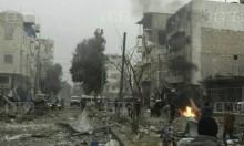 مقتل 26 من قوات النظام و9 روس بهجومٍ شرق سورية
