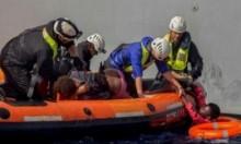 إسبانيا: إنقاذُ أكثر من 500 مهاجر من الغرق