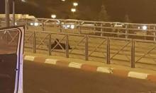 القدس: الاحتلال يطلق النار على فتاة فلسطينية للاشتباه