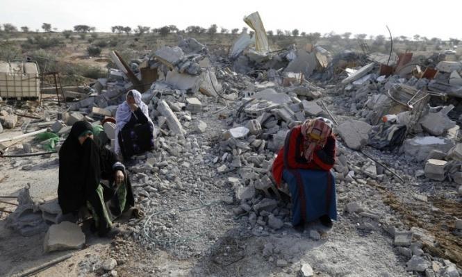 إقرارُ مضاعفة غرامات البناء... استهدافٌ عنصري للعرب