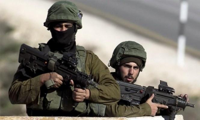 """خطف سلاح جندي إسرائيلي بالقرب من مفرق """"بيت كاما"""" بالجنوب"""