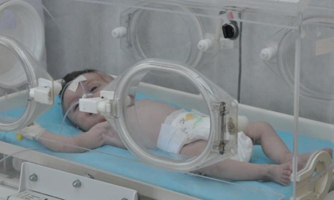 تطويرُ اختبار جديد للدم يتنبأ بخطر الولادة المبكرة