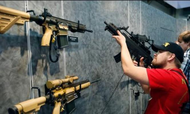 """ارتفاع صادرات السلاح البريطاني لإسرائيل و""""استخدامه بمجازر"""""""