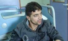 المطالبة بالإفراج الفوري عن المعتقل الإداري المريض معتز عبيدو