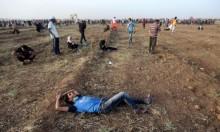 غزة: استشهاد فلسطيني متأثرًا بإصابته برصاص الاحتلال