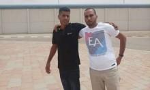 النقب: إطلاق سراح الأسير عدنان البحيري بعد 14 عاما