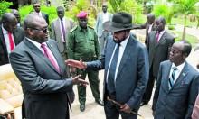 فرض عقوبات دولية على 6 شخصيات من جنوب السودان