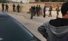 النقب: اعتقال 3 شبان بشبهة خطف سلاح مجندة