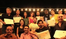 """ورشة """"إمكان"""" 2018: تدريب للقادة الثقافيين في المنطقة العربية"""