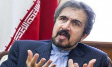 إيران تنفي إجراءها لمفاوضات سريّة مع إسرائيل