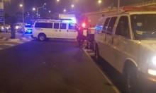 يافا: قتيلة ومصابة في جريمة إطلاق نار