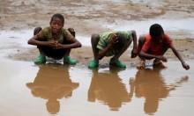 مصرعُ 23 شخصا بانهيار أرضي وسط إثيوبيا