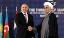 قمة ثلاثية لقادة إيران والصين وروسيا لإنقاذ الاتفاق النووي