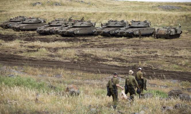 روسيا تكرر مطالب إسرائيل بإبعاد القوات الإيرانية عن الجنوب السوري