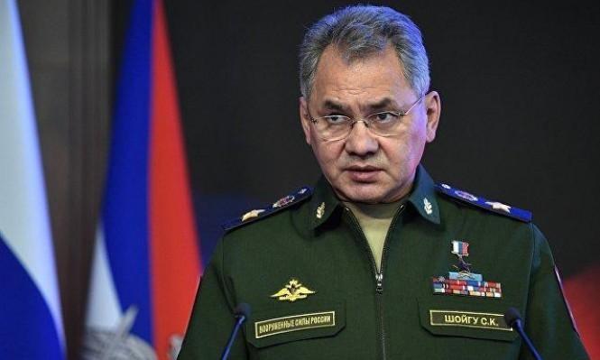 ليبرمان يناقش في موسكو التواجد العسكري الإيراني بسورية