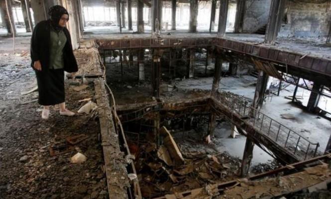 العراق: شباب متطوعون يسهمون في إعادة الحياة لمدينة الموصل