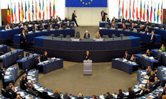 أوروبا تبحث جرائم الاحتلال بغزة ونقل السفارة